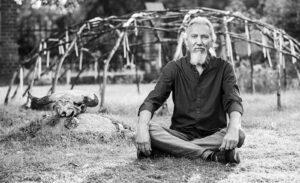 Indianische Schwitzhütte nach Blackfoot-Art: Ein Erfahrungsbericht